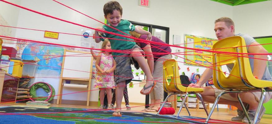 Gross Motor Skills Curious Kids Preschool